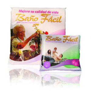 BAÑO FÁCIL MANZANILLA