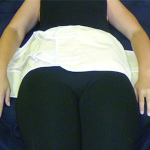 INMOVILIZADOR PACIENTE (Contención abdominal)